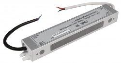 1-20W LED Trafo 12V DC 1,66A IP67