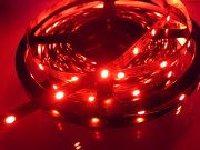 LED Strips Rot SMD IP45 dimmbar